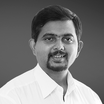 avatar for Anand Gopalan