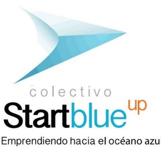 Colectivo Startblueup