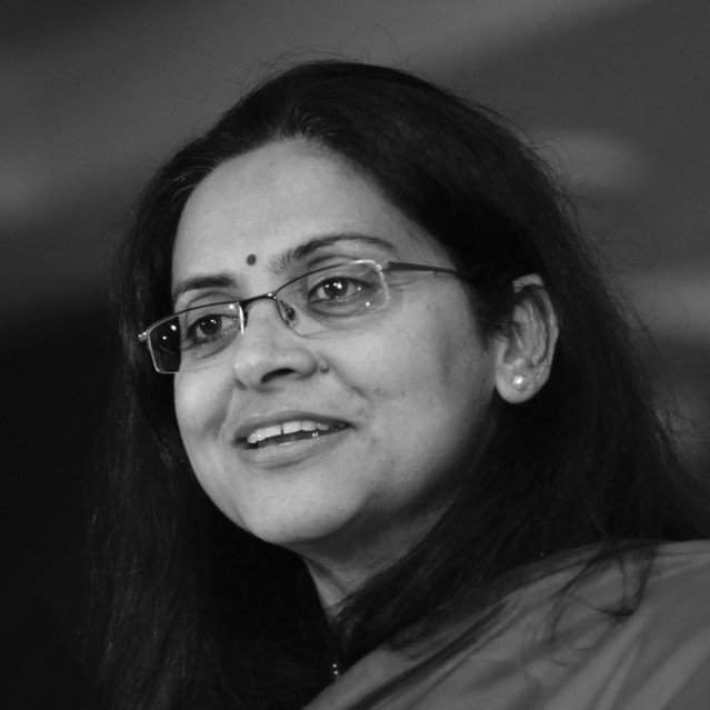 avatar for Rukmini Banerji