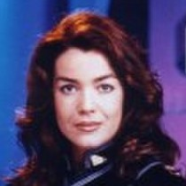 avatar for Claudia Christian