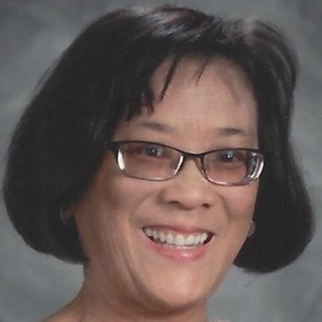 avatar for Patricia McCauley