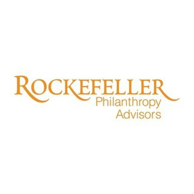 avatar for Rockefeller Philanthropy Advisors