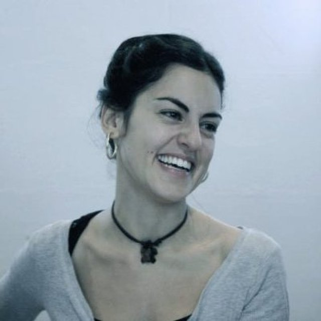 avatar for Gabriela Masfarre Pinto