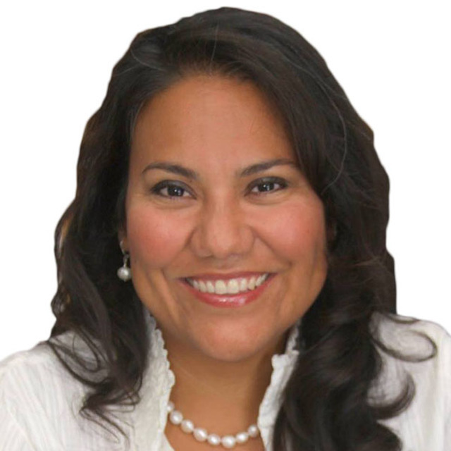avatar for Veronica Escobar