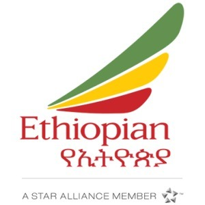 avatar for Ethiopian Airlines
