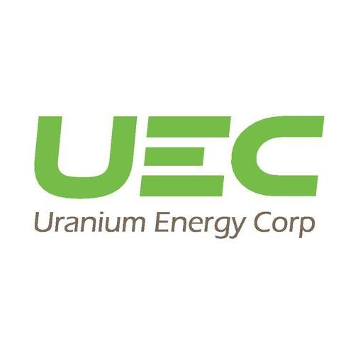 avatar for Uranium Energy Corp