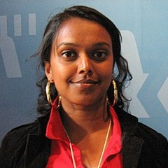 avatar for Khamshajiny Gunaratnam