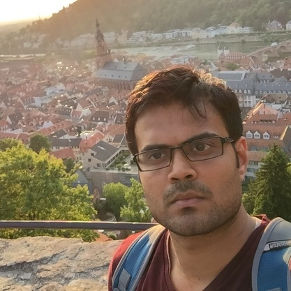 avatar for Santosh Kumar Rajaguru