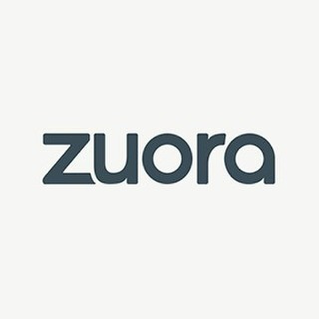 avatar for Zuora