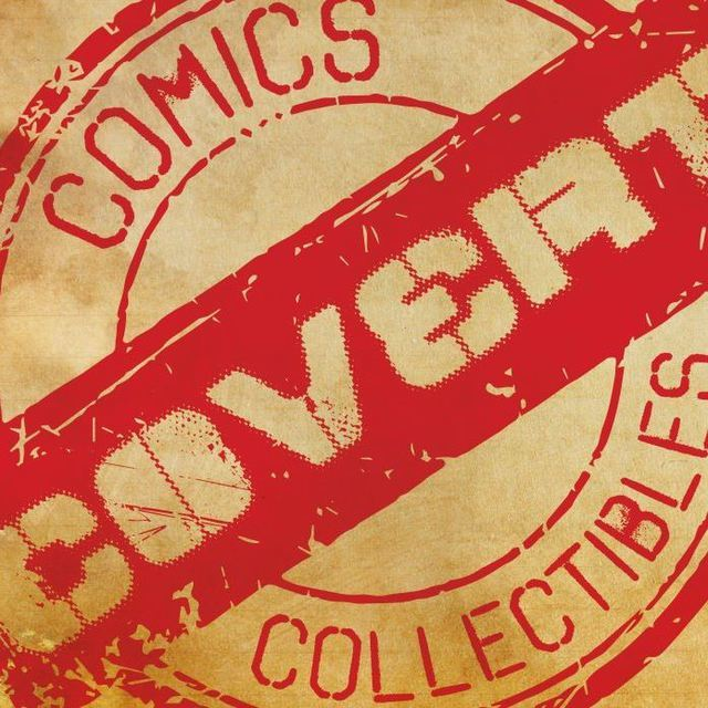 avatar for Covert Comics & Collectibles
