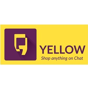 avatar for Yellow (Whitefield Innovation Labs)