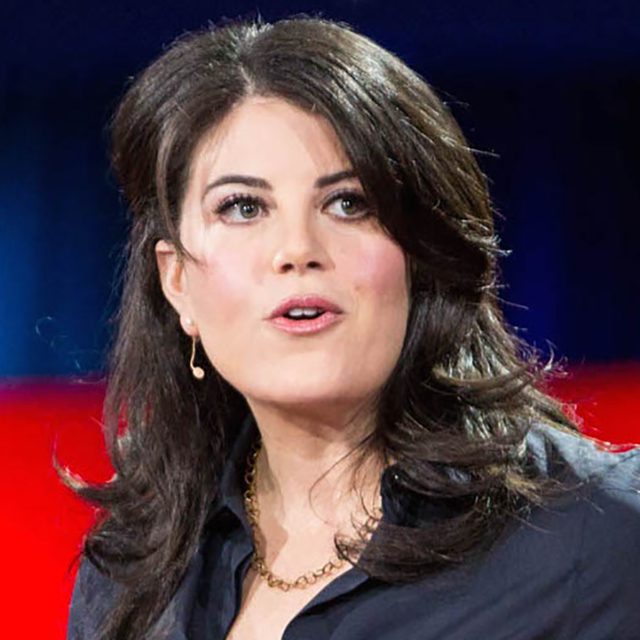 avatar for Monica Lewinsky