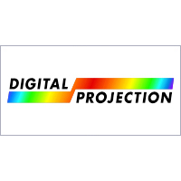 avatar for DIGITAL PROJECTION (SILVER SPONSORSHIP)