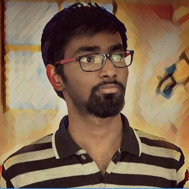 avatar for Arun Magesh