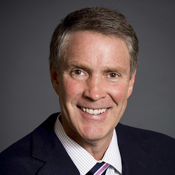 avatar for Bill Frist, M.D.