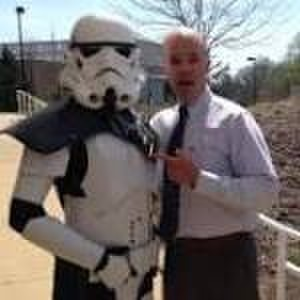 avatar for Vaughn Decoster