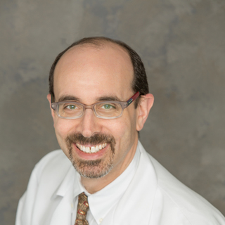 avatar for Marc Agronin, MD