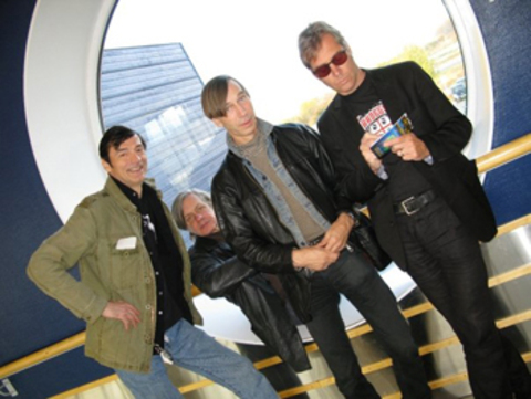 avatar for The Fleshtones