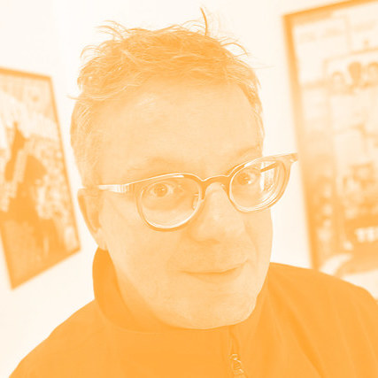 avatar for Mark Mothersbaugh