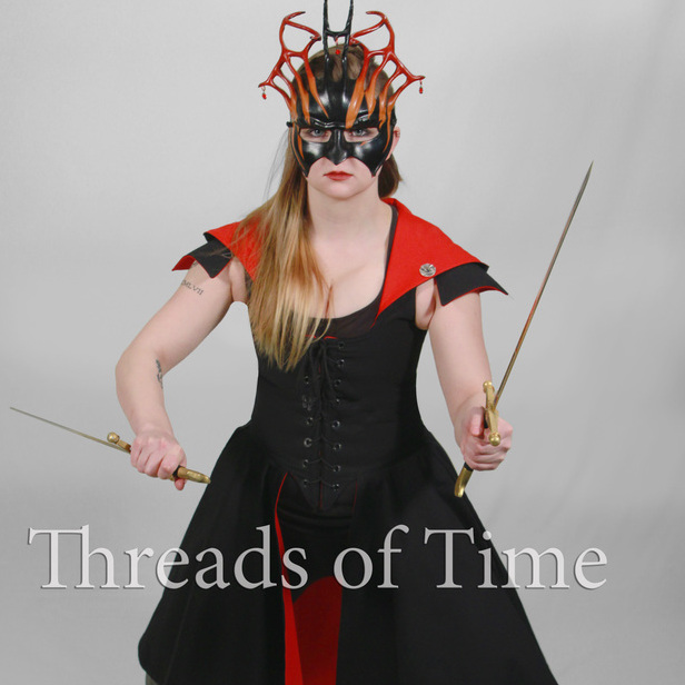 avatar for Threads of Time