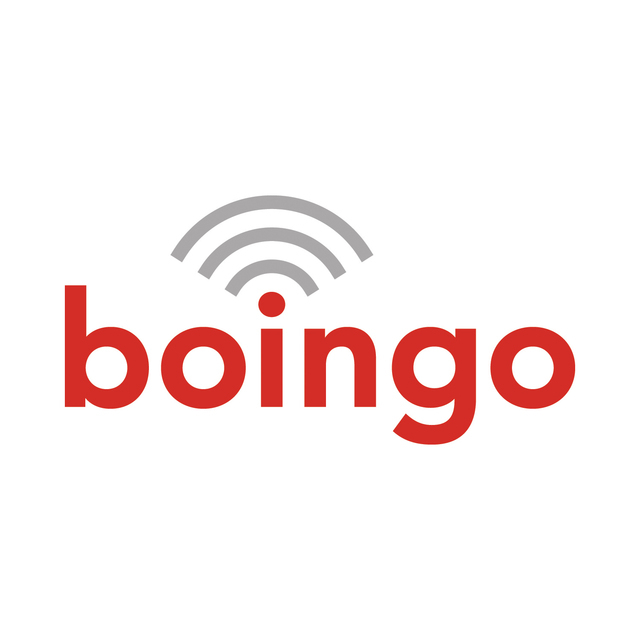 avatar for Boingo Wireless