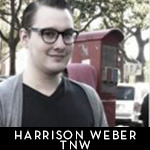 avatar for Harrison Weber