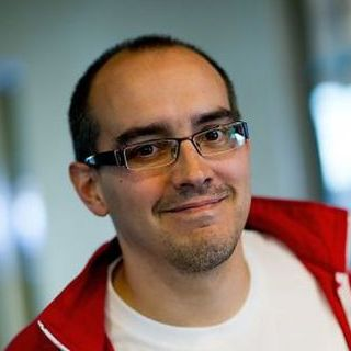 avatar for Dave McClure