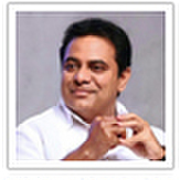 avatar for KT Rama Rao