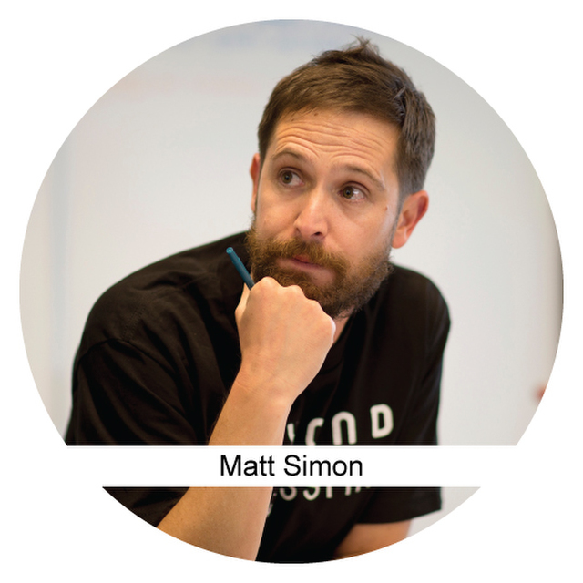 avatar for Matt SImon
