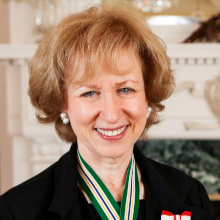 avatar for Rt. Hon. Kim Campbell