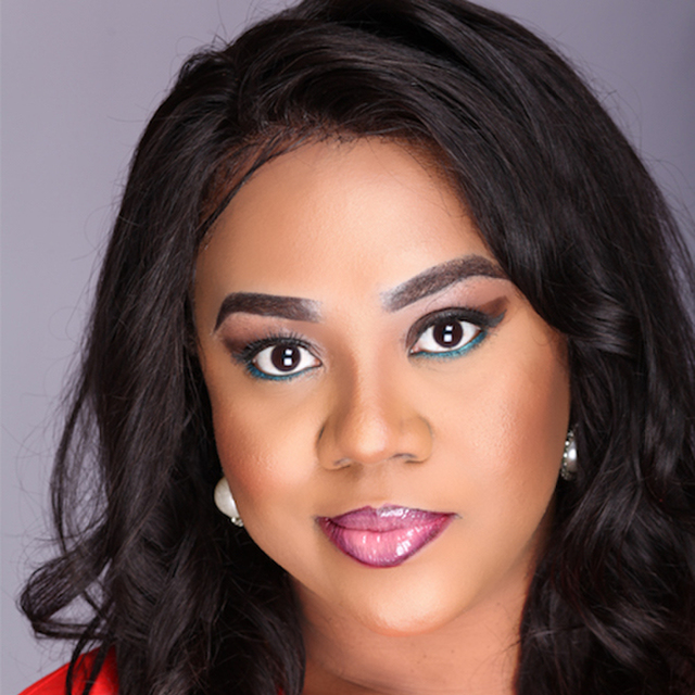 avatar for Stella Damasus