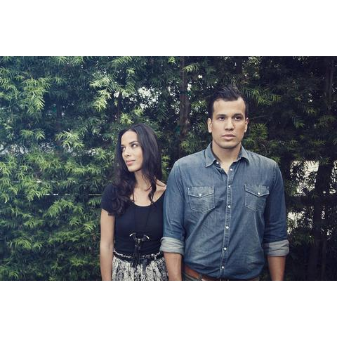 avatar for Johnnyswim
