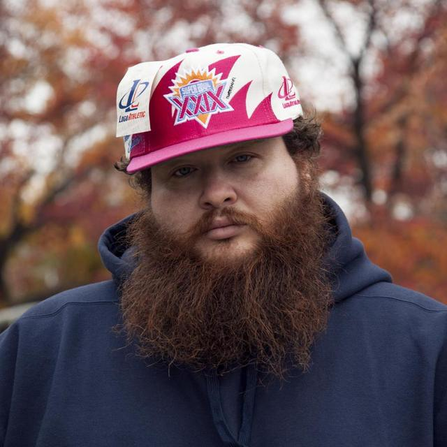 avatar for Action Bronson