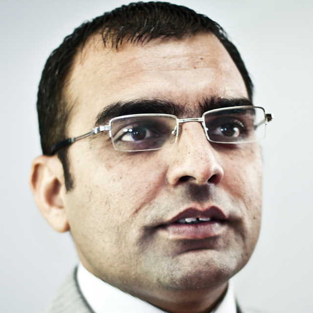 avatar for Umar Cheema