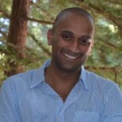 avatar for Aakash Srinivasan