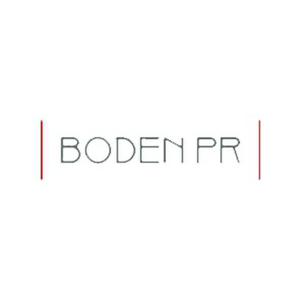 avatar for Boden PR