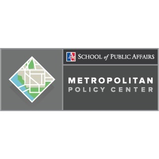 avatar for American University | School of Public Affairs | Metropolitan Policy Center