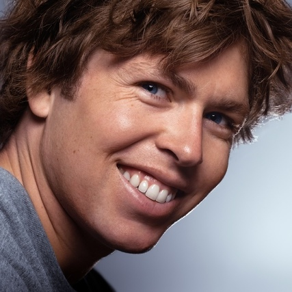 avatar for Kevin Pearce