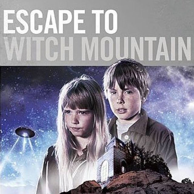 avatar for Escape to Witch Mountain