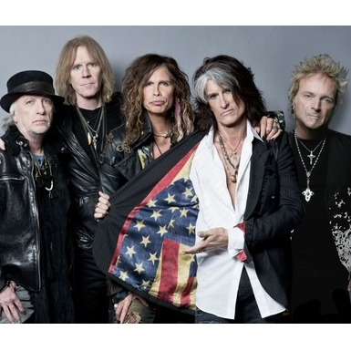 avatar for Aerosmith: Rock for the Rising Sun