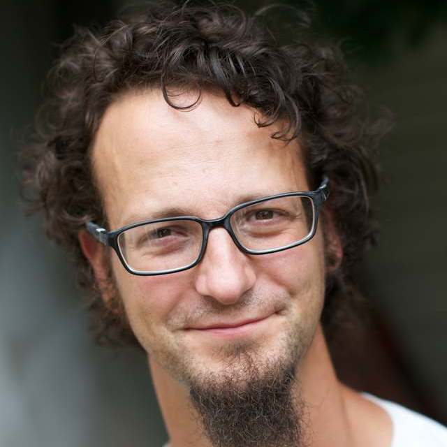 avatar for Shane Claiborne