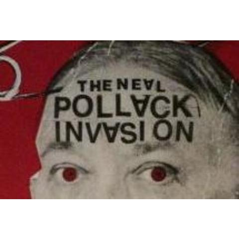 avatar for The Neal Pollack Invasion