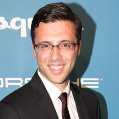 avatar for Ezra Klein