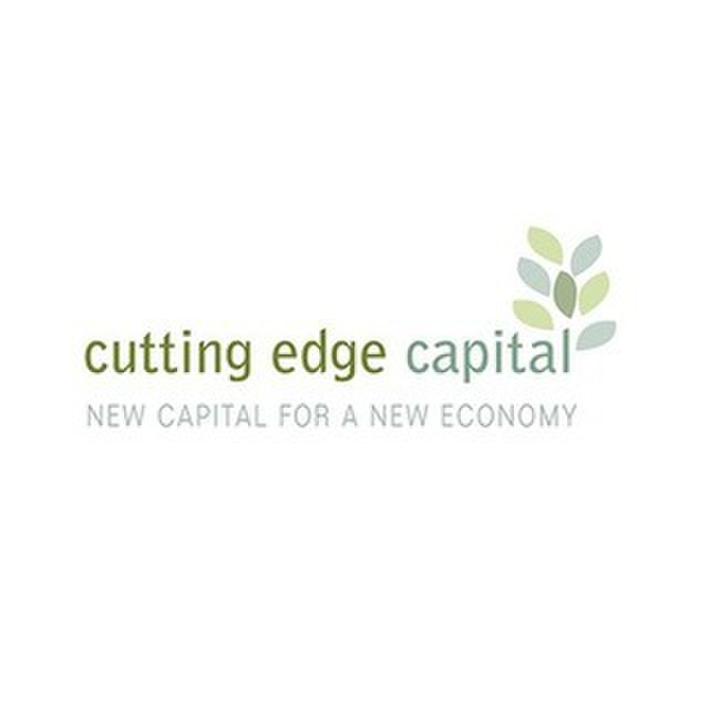 avatar for Cutting Edge Capital