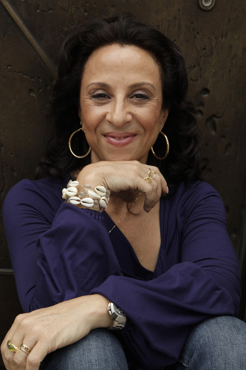 avatar for Maria Hinojosa