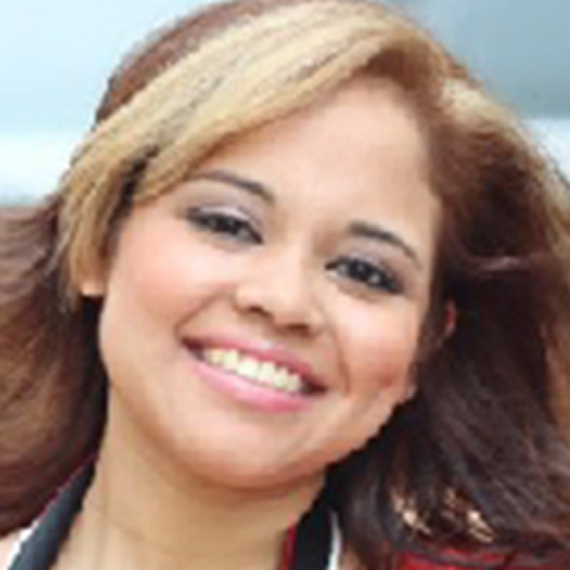 avatar for Evelyn Lorenzana