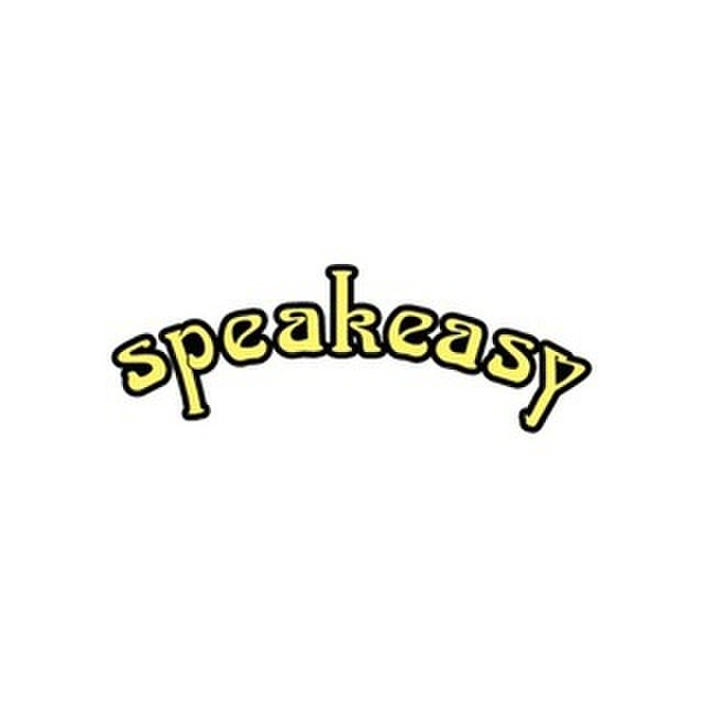 avatar for Speakeasy