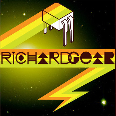 avatar for Richard Gear