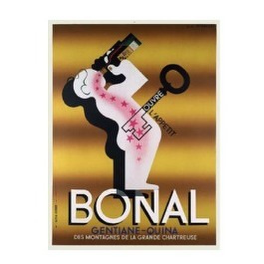 avatar for Bonal Gentiane-Quina