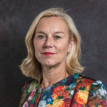 avatar for Sigrid Kaag